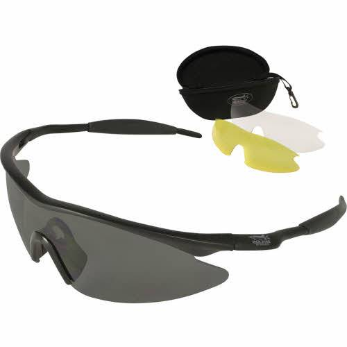 3874e254b86 Pro Sport Shooting Glasses