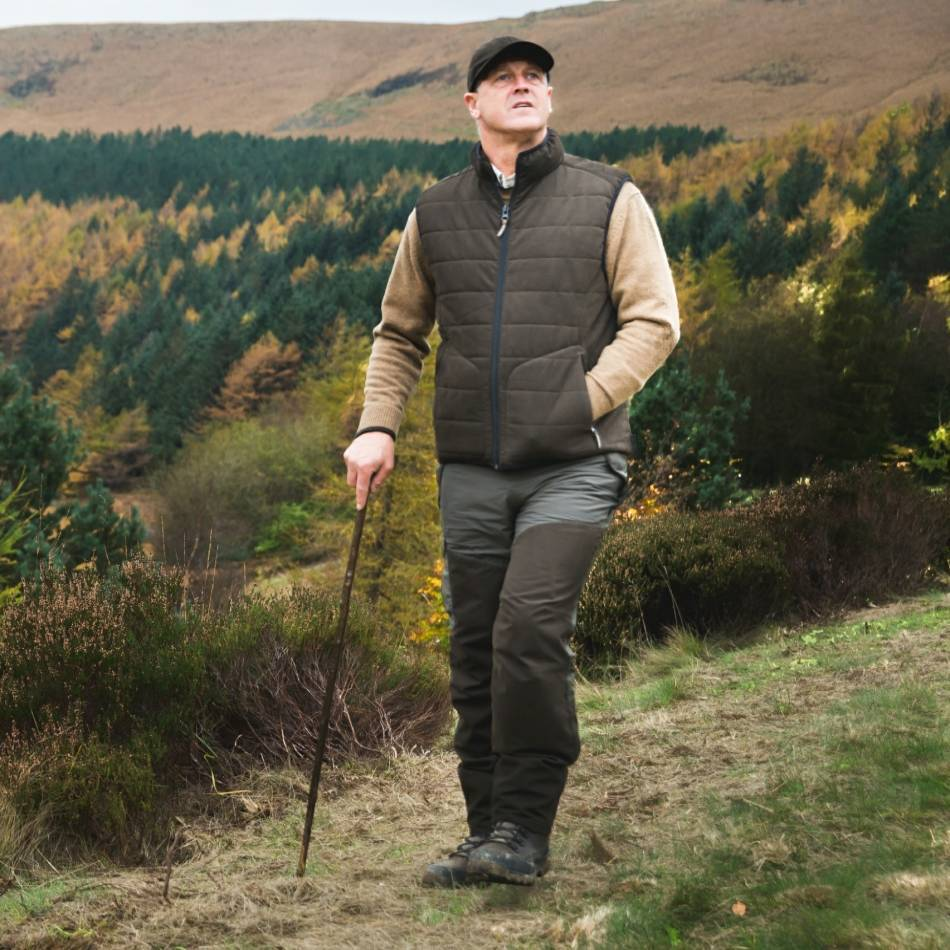 03e249bc61338 Jack Pyke Ashcombe Trousers | Waterproof Ashcombe Trousers