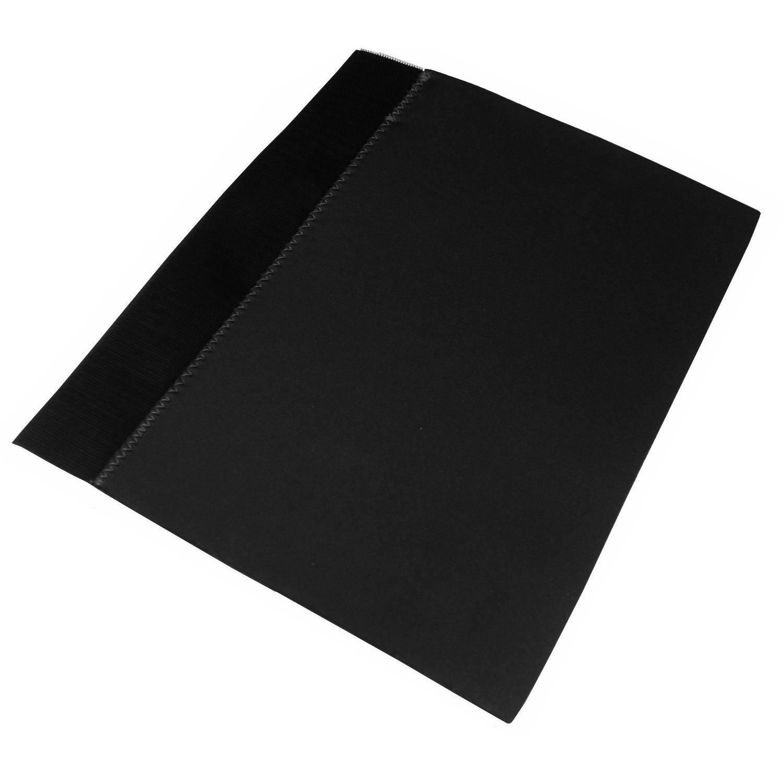 Jack Pyke Adjustable Neoprene Moderator Cover Black