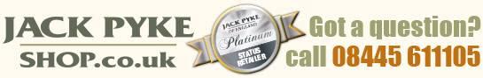 Jack Pyke Shop