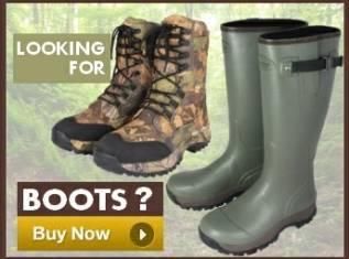 Jack Pyke Boots