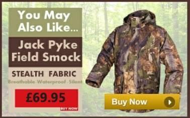 Jack Pyke Field Smock Buy Now