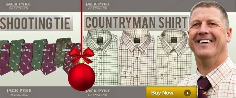Jack Pyke Shirts