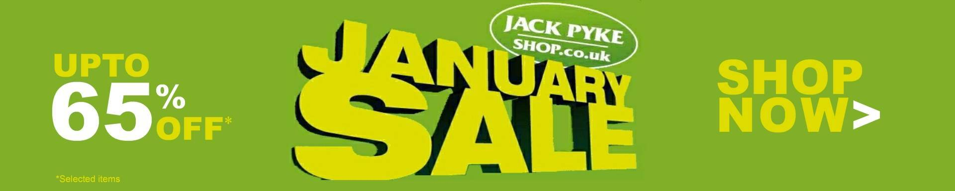 Jack Pyke Clothing Sale
