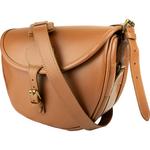 Leather Cartridge BagTan