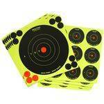Jack Pyke Spot Shot Mixed Targets