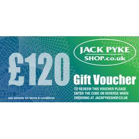 £120 Pounds JPS Gift
