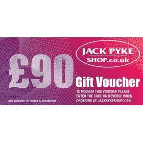 £90 Pounds JPS Gift
