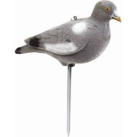 Full Bodied Pigeon Decoy