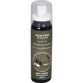 Waterproofer Suede Conditioner
