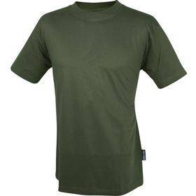 Plain Green T-Shirt