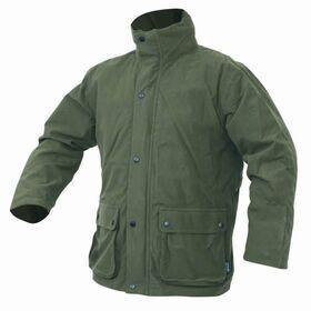 Green Hunter Jacket