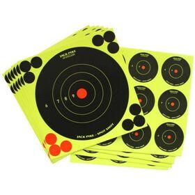 Jack Pyke Spot Shot Mixed Targets