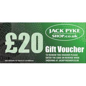 £20 Pounds JPS Gift