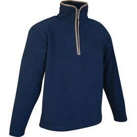 Navy Pullover