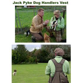 Handlers Vest