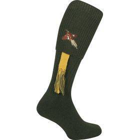 Pheasant Shooting Socks