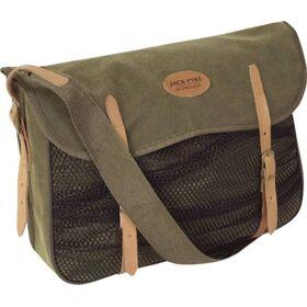 Duo Green Bag