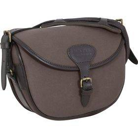 Brown Cartridge Bag