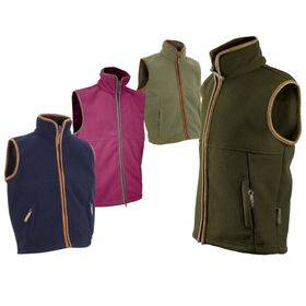 Jack Pyke Junior Fleece Gilet