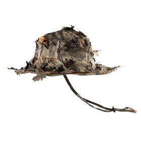 3D Leafy Hat