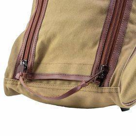 Boot Bag Detail 1