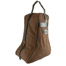 Boot Bag Brown