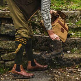 Jack Pyke Walking Boot Bag