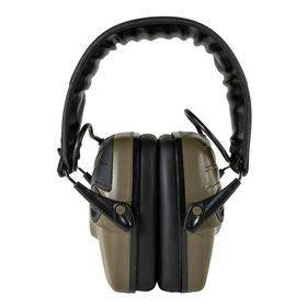 Electronic Ear Defenders