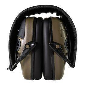 Electronic Ear Defenders 1