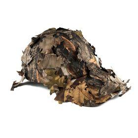3D Leafy Baseball Hat