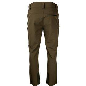 Stretch Trousers Back