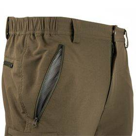 Stretch Trousers Side