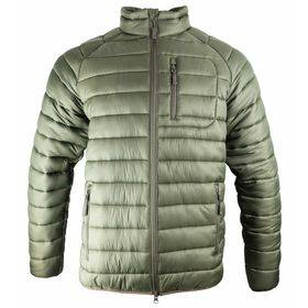 Weardale Quilted Jacket.