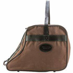 Boot Bag Brown