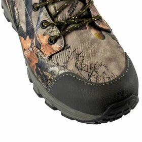 Tundra Boots toe